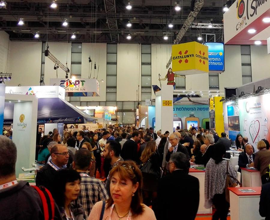 International Mediterranean Tourism Market (IMTM) – Viajes Olympia