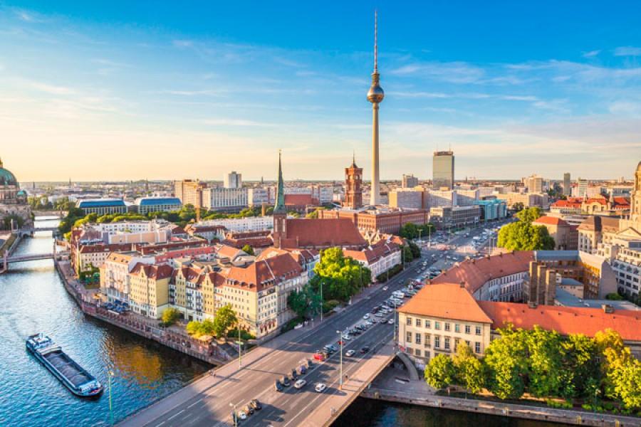 ITB BERLIN – VIAJES OLYMPIA